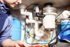 Emergency plumber Westgate