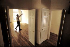 Bungalow and villa renovation
