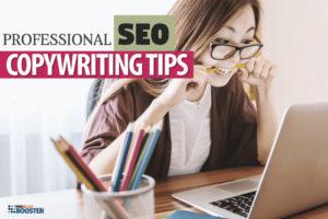 Wellington SEO copy-writing